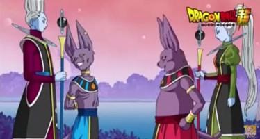 Segundo trailer Dragon Ball Super