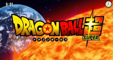 Primer capítulo de Dragon Ball Super