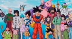 Calidad VHS Dragon Ball Super