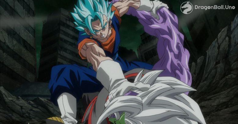 Dragon Ball Super episodio 66 Audiencia