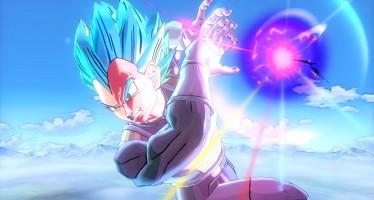 El nivel máximo en Dragon Ball Xenoverse incrementa hasta el 99