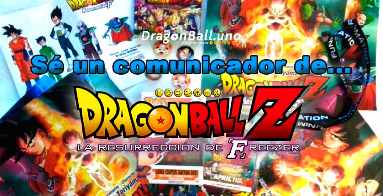 Comentarios sobre 'Dragon Ball Z: La resurrección de Freezer'
