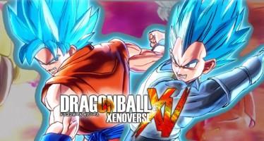 Ya está disponible Dragon Ball Xenoverse: DLC Pack 3 y aquí tienes algunos gameplays
