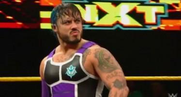 Dragon Ball: Luchador de la WWE sorprende al usar traje de Saiyajin