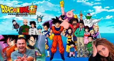 Dragon Ball Super: Información sobre su doblaje en Latino