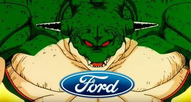 Dragon Ball Z: Protagoniza el último anuncio de Ford