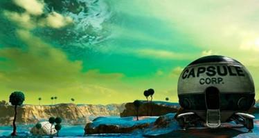 Se viraliza petición para llamar Namekusei a planeta gemelo de la Tierra