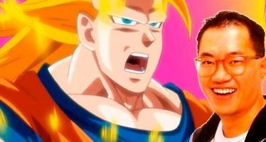 Dragon Ball Super: Akira Toriyama se quejó de la baja calidad