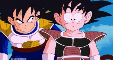 Dragon Ball Super: Salvamakoto y su arte nostágico
