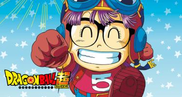 Dragon Ball Super: Arale aparecerá en la serie