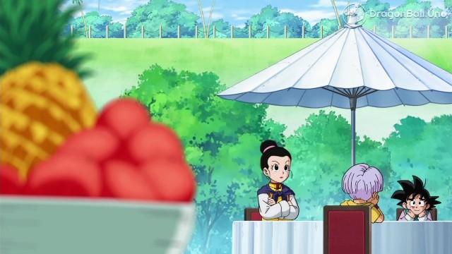 Dragon ball episodio 42