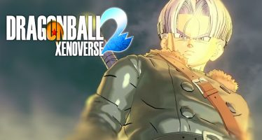 Dragon Ball Xenoverse 2: Trunks Xeno volverá a aparecer.