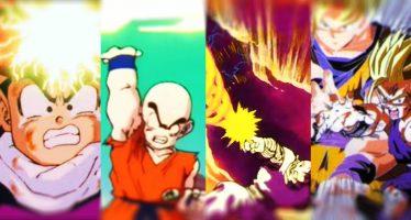 Dragon Ball Z: Las 10 Mejores Técnicas de Ataque.