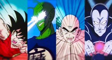 Dragon Ball: Las 10 Mejores Técnicas de Ataque.