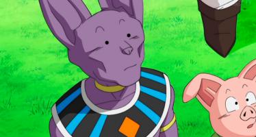 """Dragon Ball Super: Reseña del capítulo 42 """"Monaka vs Goku"""""""