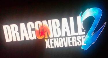 Dragon Ball Xenoverse 2: Anuncio oficial de Bandai y primer trailer