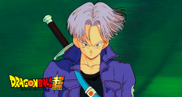 Dragon Ball Super: Trunks llega a la serie el 12 de Junio