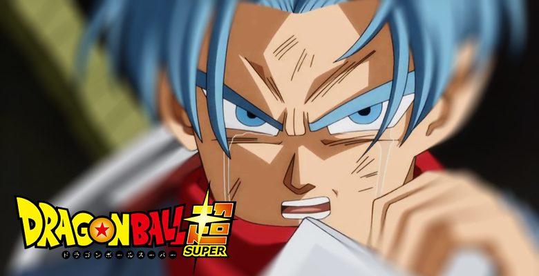 Dragon Ball Super: ¡Nuevo Tráiler de la Saga de Trunks del Futuro!