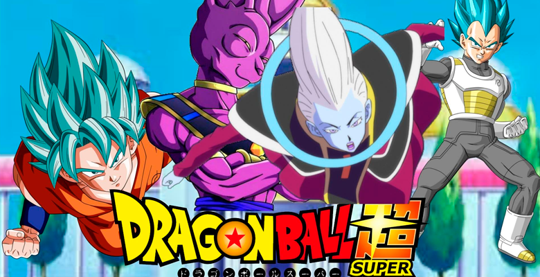 Dragon Ball Super: Cumple su primer año en la Tv