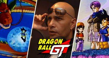 Dragon Ball GT: Opening y Ending versión full por Aaron Montalvo