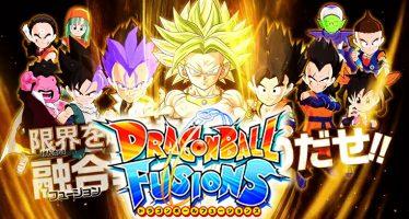 Dragon Ball Fusions: Nuevo tráiler extendido con más detalles