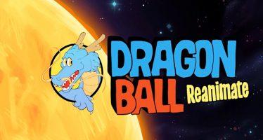 Dragon Ball Reanimate: Homenaje hecho por más de 200 animadores.