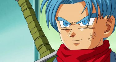 Dragon Ball Super: Especial de Trunks del Futuro.