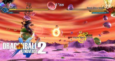 Dragon Ball Xenoverse 2: Increíbles vídeos demostrativos del nuevo juego