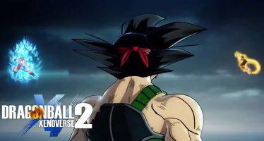 Dragon Ball Xenoverse 2: Sorprendente nuevo tráiler y más personajes