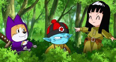 Dragon Ball Z: ¿Cuándo rejuveneció la banda de Pilaf?
