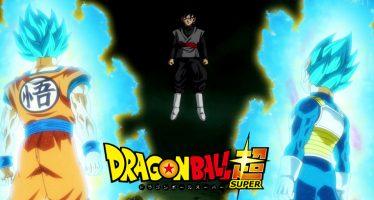 Dragon Ball Super: Títulos y Sinopsis de los episodios 55, 56 y 57