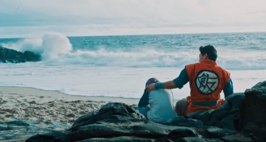 Dragon Ball Z Light of Hope: Te mostramos el trailer del 2do episodio