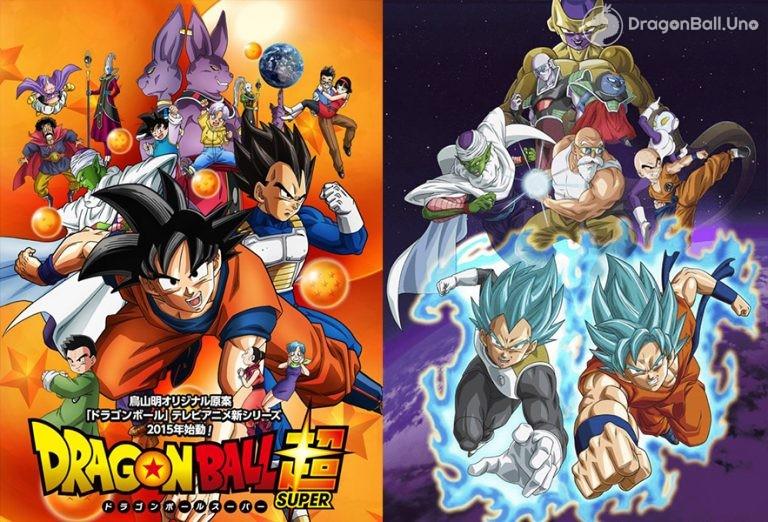 Dragon Ball Super Buenas Y Malas Noticias Para Espa 241 A