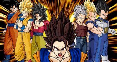 Dragon Ball: Todas las fusiones de los juegos