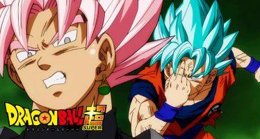 Dragon Ball Super: Vista previa del capítulo 57