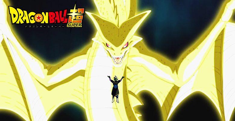 Dragon Ball Super: Vista previa del capítulo 58
