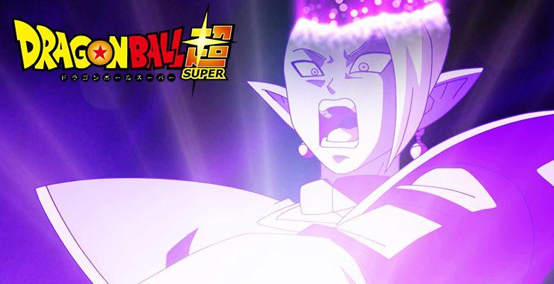 Dragon Ball Super: Resumen Capítulo 59
