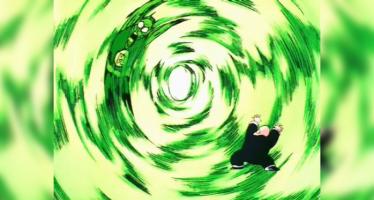 Dragon Ball: Recordando la técnica llamada Mafuba