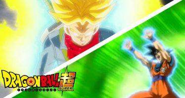 Dragon Ball Super: Resumen Capítulo 61 y 62