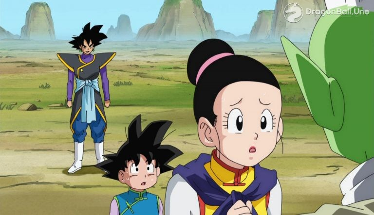 Dragon ball capitulo 147 online dating 3