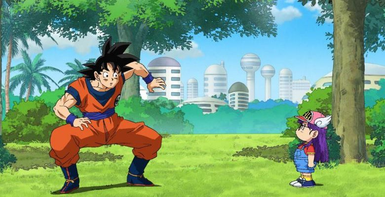 Dragon Ball Super: Capitulo 69 ¡Goku vs Arale!