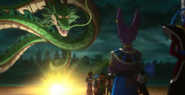 Dragon Ball Super: Capitulo 68 ¿Que deseo cumplirá Shen Long?