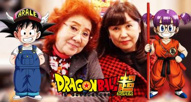 Dragon Ball Super: Entrevista especial a Gokú y Arale