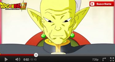 Dragon Ball Super: ¡Gowasu ya es KamiTuber!