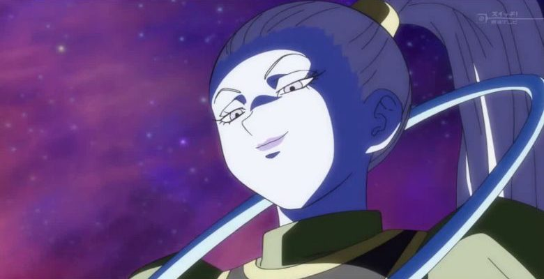 Dragon Ball Super: Se revela quien contrato a Hit (Nunca confíes en una cara bonita)