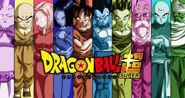 Dragon Ball Super: ¡Primer tráiler del Nuevo Arco!