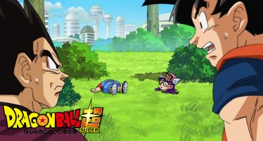 Dragon Ball Super: Vista previa del capítulo 69