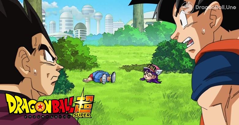 Dragon Ball Super: Adelanto oficial para el capítulo número 69 de DBS en  audio Latino — DragonBall.UNO