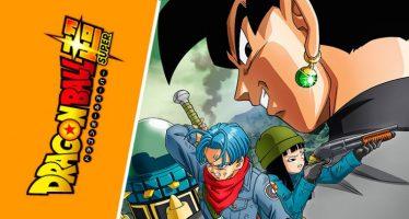 Dragon Ball Super: Top 9 de los mejores momentos de la saga de Trunks