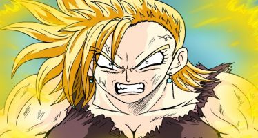 Dragon Ball Super: ¿Toriyama retomo la idea de Ika para su nuevo personaje?